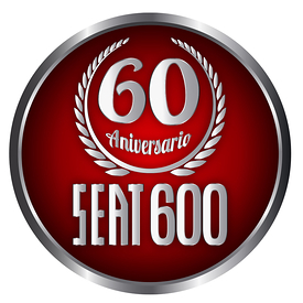 Seat achieves the Guiness record of 600 cars 600
