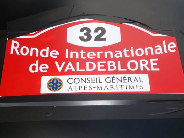 Ronde Internationale Valdeblore/Vesubie
