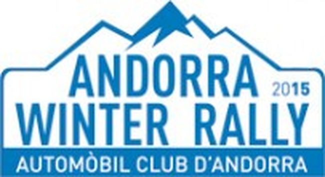 Clasifications Andorra Winter Rally