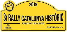 Rally Catalunya Historic