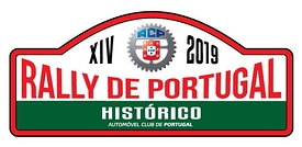 XIV Rally Portugal Histórico