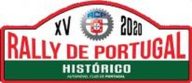 Rally Portugal Histórico 2020