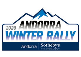 Andorra winter rally 2020
