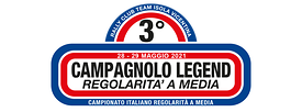 16º Rally Campagnolo Legend
