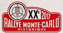 20th Rally Monte-Carlo Historique