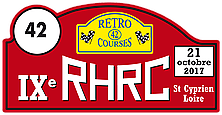 IX RHRC - Retro Courses