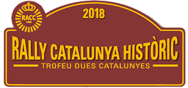 Rally Catalunya Historic 2018