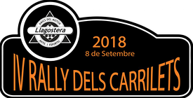 IV Rally dels Carrilets