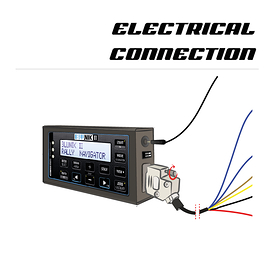 Electric connections
