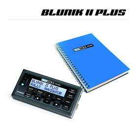 User guide Blunik II PLUS