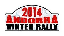 Andorra Winter Rally 2014