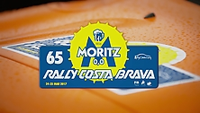Moments del Rally Costa Brava Historic 2017